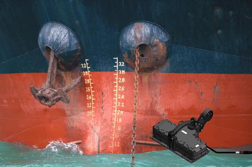 Ship Hull PECA Probe