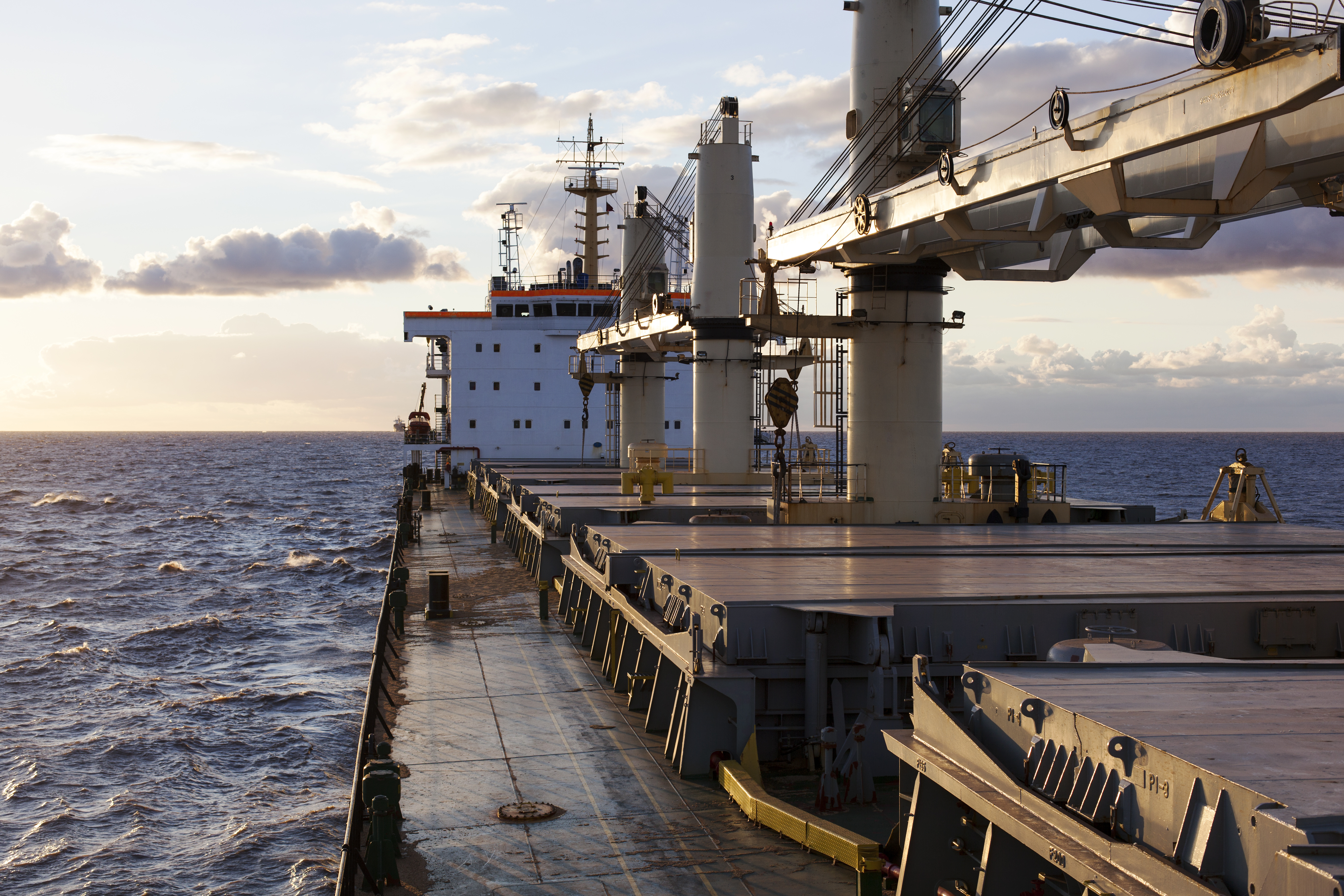 Complete Ship Inspection with Eddyfi Technologies Solutions