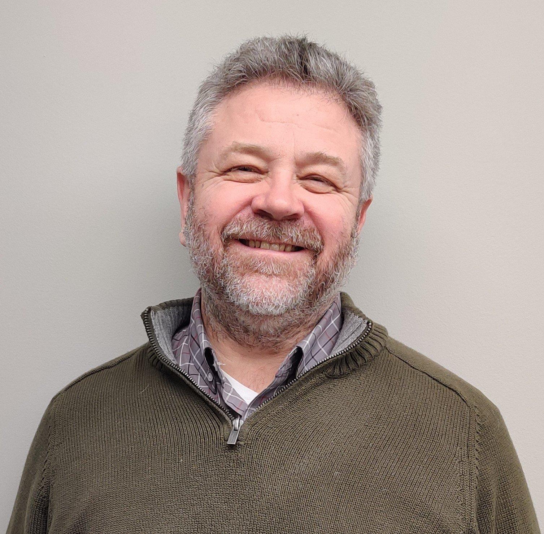 Craig Senych