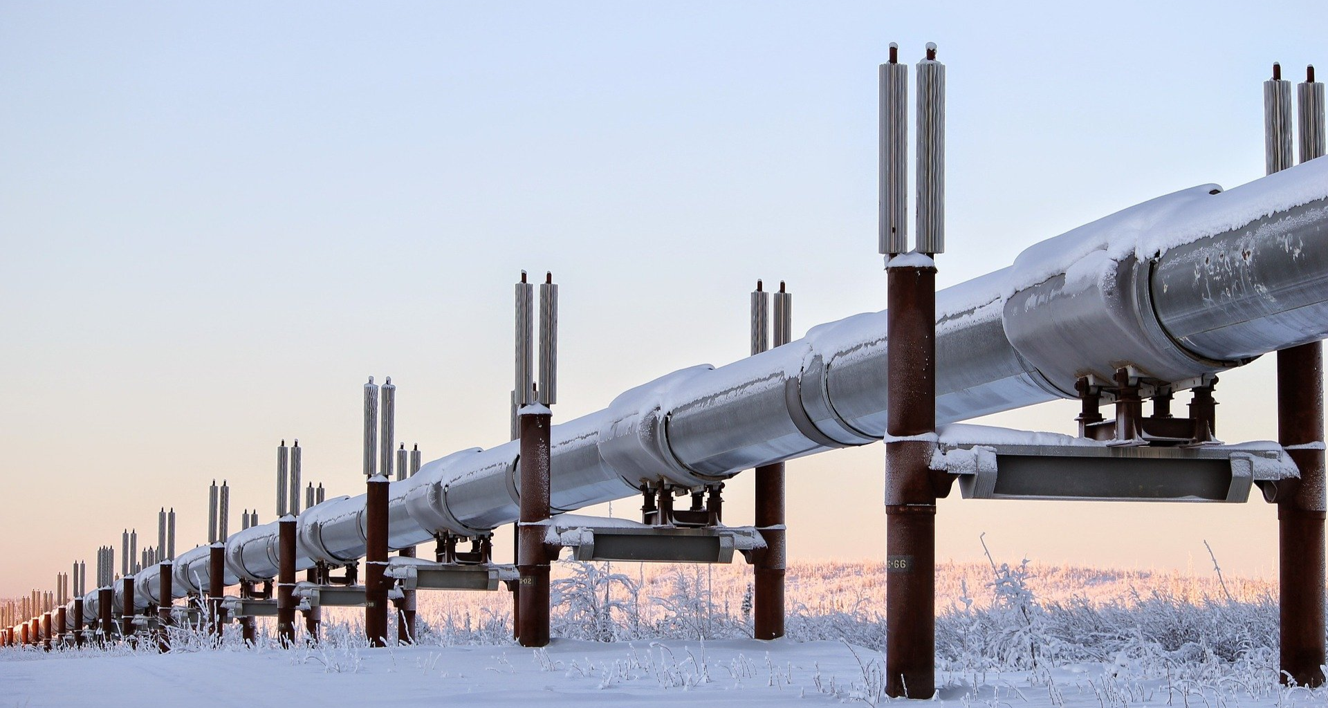 A Cool Solution for Cold Temperature Pipeline Inspection