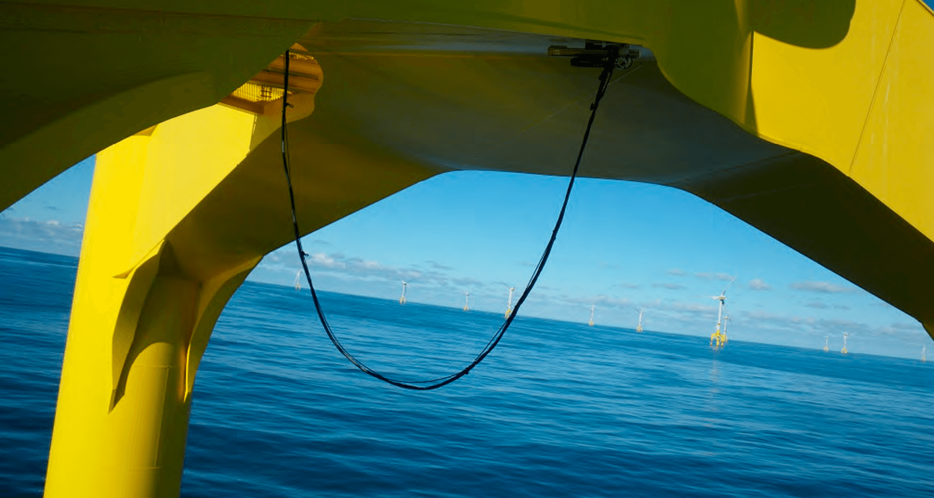 Offshore Wind Power T-joint Construction Weld