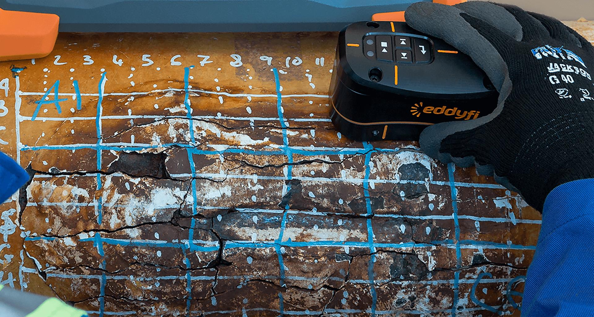La corrosion sous l'isolation (CUI): les 7 méthodes d'inspection que vous devez connaître