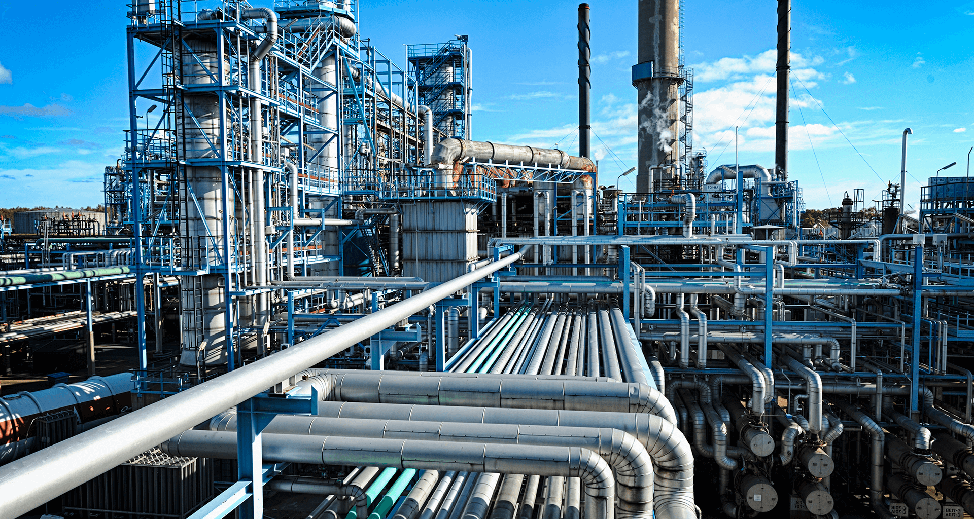 Inspecting Pipes for CUI: How Choosing the Right Tech Affects the Bottom Line | Eddyfi